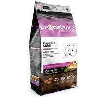 ПроБаланс для щенков крупных пород 15 кг (Probalance Immuno Puppies Maxi)