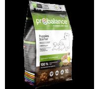 ПроБаланс для щенков до 3-х м. и собак в период беременности и лактации 10 кг (Probalance Starter)