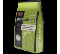 ПроБаланс для щенков до 3-х м. и собак в период беременности и лактации 2 кг (Probalance Starter)